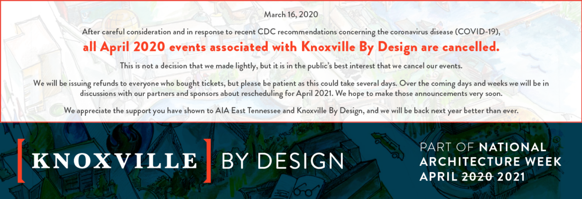 Knox By Design - Covid-19 announcement